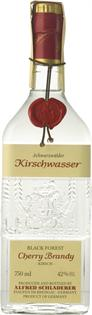 Schladerer Brandy Kirschwasser Cherry 84@ 750ml